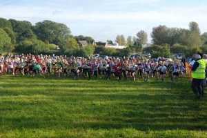 West Midlands Young Athletes XC League - Hatton