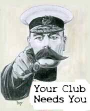Royal Sutton Coldfield AC needs you!