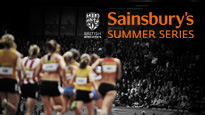 British Athletics Summer Series