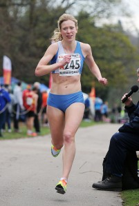 Laura - National Road Relays