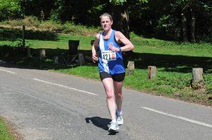 BMAF road relays