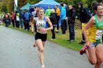 Leg 1 - Katie Ingle