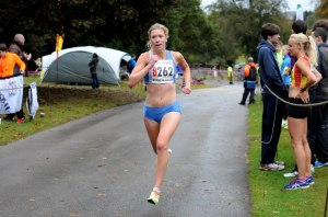 Leg 2 - Laura Whittle