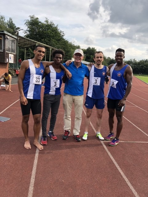 RELAY 1 JULY 2019